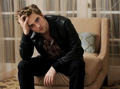 Obsessed With Photos Of Rob Pattinson: Robert Pattinson - 'The ...