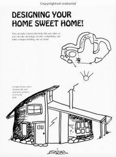 Green Home Building: Natural Building Techniques: Cob