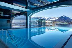 Park Hotel Vitznau – Lake Lucerne (Vierwaldstättersee), Switzerland