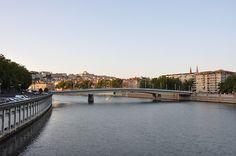 Lyon, Rhône, France...................d