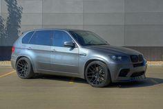 DINAN BMW X5 M