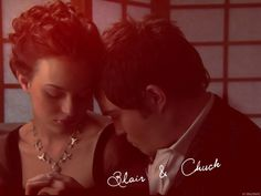 chuck and blair--my favorite relationship ever