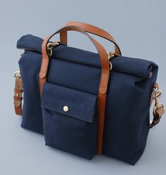Mismo'M/S Soft Work Bag