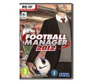 Football Manager 2012 coming soon in my house ;)