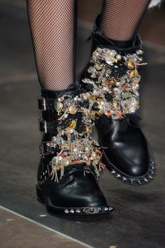 Saint Laurent F/W 2013