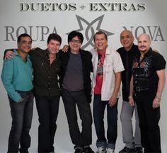 Download - Discografia da Banda Roupa Nova