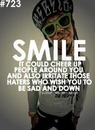 lil wayne.. quotes