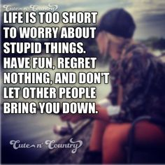 #Countrygirl #country #countrylife Make sure to follow Cute n' Country at http://www.pinterest.com/cutencountrycom/