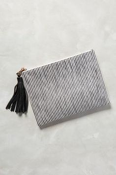 Lauren Merkin Albertine Pouch - anthropologie.com