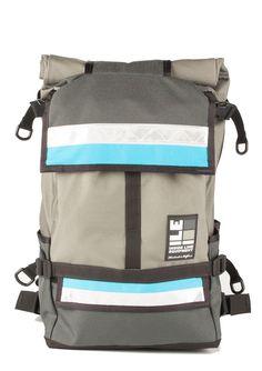 Default Backpack – Inside Line Equipment