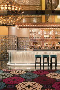 Atrium Bar / Bates Smart