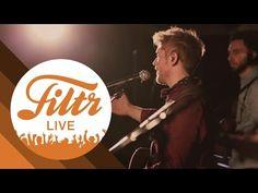 "Johannes Oerding ""Plötzlich Perfekt"" (Filtr Sessions - Live) - YouTube"