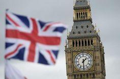RS Notícias: Britânicos decidem hoje em referendo se permanecem...