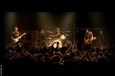 Divididos, la  aplanadora del rock argentino.