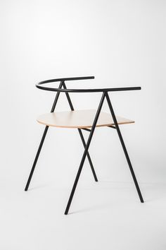 A1 chair by LATKO+FRAGSTEIN  #A1chair