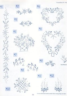 Wonderful Ribbon Embroidery Flowers by Hand Ideas. Enchanting Ribbon Embroidery Flowers by Hand Ideas. Embroidery Hearts, Learn Embroidery, Hand Embroidery Patterns, Embroidery Kits, Cross Stitch Embroidery, Embroidery Supplies, Embroidery Bracelets, Cross Stitches, Ribbon Embroidery Tutorial
