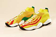 best service 8bd49 20d40 An Exclusive Pharrell x adidas BOOST You Wear Collaboration Surfaces