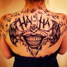 #21 Tattoos do Batman e Superman   para você curtir o novo filme! - Tattoo Finder