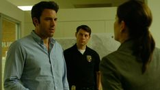 The Hollywood Reporter - 'Gone Girl': What the Critics Are Saying