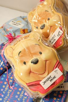 Winnie the Pooh Food Decorations | winnie the pooh items and we also knew that we could use these as ...