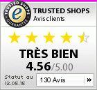 Evaluations des clients de Repro-tableaux:com