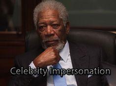 speak in the voice of Morgan Freeman by destill