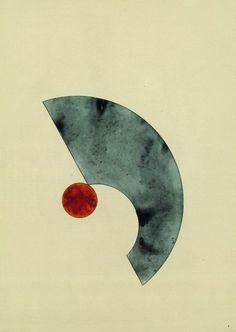 Alexander Rodchenko,  Komposition