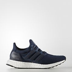 6a2c450d4bc adidas Blue - Ultra - BOOST - Shoes