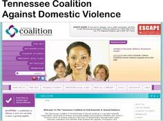 Tennessee Coalition Against Domestic Violence . . .  Tennessee Domestic Violence Hotline  1-800-356-6767 . . . http://tncoalition.org/  #domesticviolence #TNdomesticviolence #domesticabuse