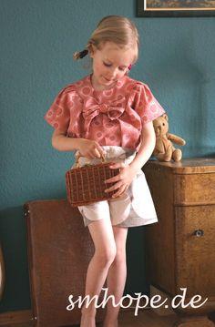 LOOP smhope Hosenrock von sm hope - Kaufladen für Kinderkleidung / Kindermode / Kinderbekleidung auf DaWanda.com