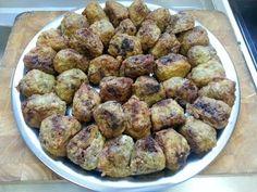 Cuisine Juive Tunisienne - Les Boulettes du Couscous - YouTube