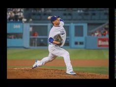 awesome  류현진, LA 다저스, MLB
