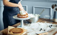 The cake to make when it's time to celebrate. The post How to Make Danish Layer Cake and Why Danes Love It So Much appeared first on Scandinavia Standard.