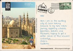 Challange giza pyramids Looking Forward, Giza, Ancient Civilizations, Cairo, Taj Mahal, Challenges, Journey, Explore, Travel