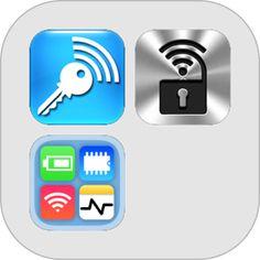 Wifi Passwords & System Utilities by Digifun Studios