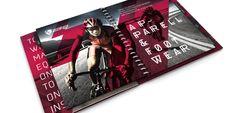 BERG Cycles Catalogue by Pedro Faria Morgado, via Behance