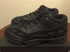 huge discount 9dd8e 0295b 2015 Nike Air Jordan Retro XI 11 Low IE Referee True Red 306008-003 shoes   Nike  BasketballShoes