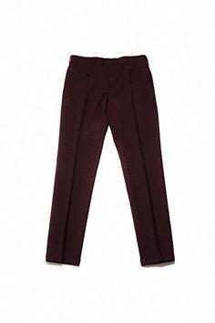 (プラダ) PRADA Men's Pants メンズ ロングパンツ UPA762G54F0007 sd16070... https://www.amazon.co.jp/dp/B01HZ13JK4/ref=cm_sw_r_pi_dp_efiFxb41HVN4A