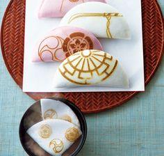 Japanese Sweets, [末富]懐中しるこ「鉾の町」