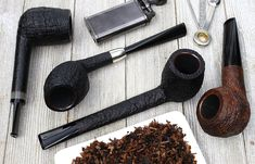 Smokingpipes is your one stop shop for Chris Asteriou Tobacco Pipes and all your tobacco smoking needs. From new and estate tobacco pipes to tin pipe tobacco and bulk pipe tobacco, we have everything you need Tobacco Smoking, Tobacco Pipes, Smoking Pipes, Dunhill Pipes, Pipes And Cigars, Alcohol, Zippo Lighter, Real Man, Sherlock Holmes