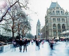 Best Christmas Markets in Europe: London