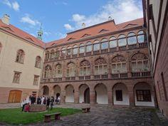 Penzion - Dům Marie Teresie kněžny Savojské