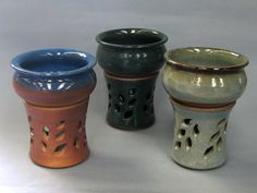 large aromatherapy oil burner | Oil burners | Coolavokig Pottery: Handcrafted & Wood-fired Pottery ...