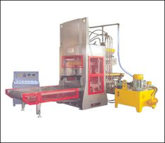 These types of Automatic Fly Ash Brick Machines are using five types of well equipped motors within 40 H.P total powers. And have capability to make 2500 Bricks in a hour. http://www.brand4india.com/construction-machineries-suppliers/products/automatic-fly-ash-brick-machine/