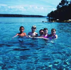Love this hotel! Awesome activities for kids. The Ritz-Carlton Lodge, Reynolds Plantation – Greensboro, Ga