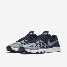 Nike Train Speed 4 AMP (NFL Cowboys) Men's Training Shoe