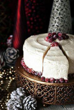 10 Christmas Cake Re