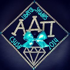 graduate in ΑΔΠ style ☺