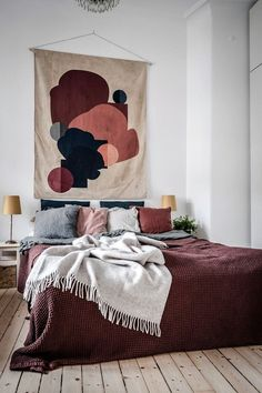 Beautiful colors / found by Summer Sun Home Art || Wall Decor, Wall Art, Gallery Wall, Home Decor DIY, Home Decor on a Budget, Apartment Decorating on a budget, Apartment Decorating College, Dorm Room Ideas, Dorm Room Decor, Dorm Decor, Tumblr Room Decor DIY, Boho Chic Decor, White Aesthetic, Modern Vintage, Midcentury Modern, Interior Decorating, Scandinavian Interior, Nordic Interior, Bedding Ideas, Bedroom Ideas, Bedroom Decor
