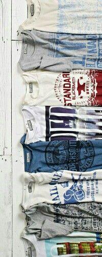 Sick shirts